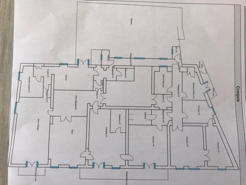 Image_4, Appartement, Menton, ref :2338