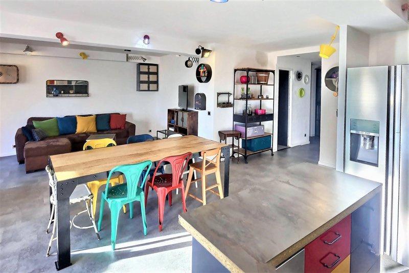 Image_4, Appartement, Roquebrune-Cap-Martin, ref :2375